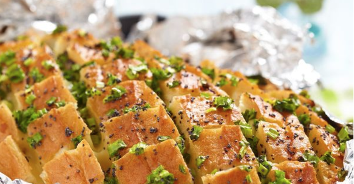 Game Over – This Appetizer Just Won The Prize For The Easiest, Cheesiest, Perfect-For-Entertaining Recipe!