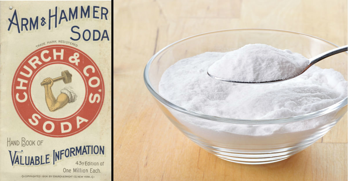 All About Baking Soda: History, Surprising Uses, and What It Can and Can't Do for Your Health