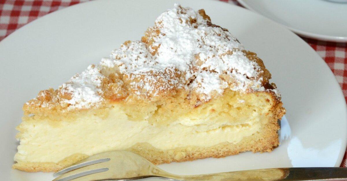 Cheese Long Cake