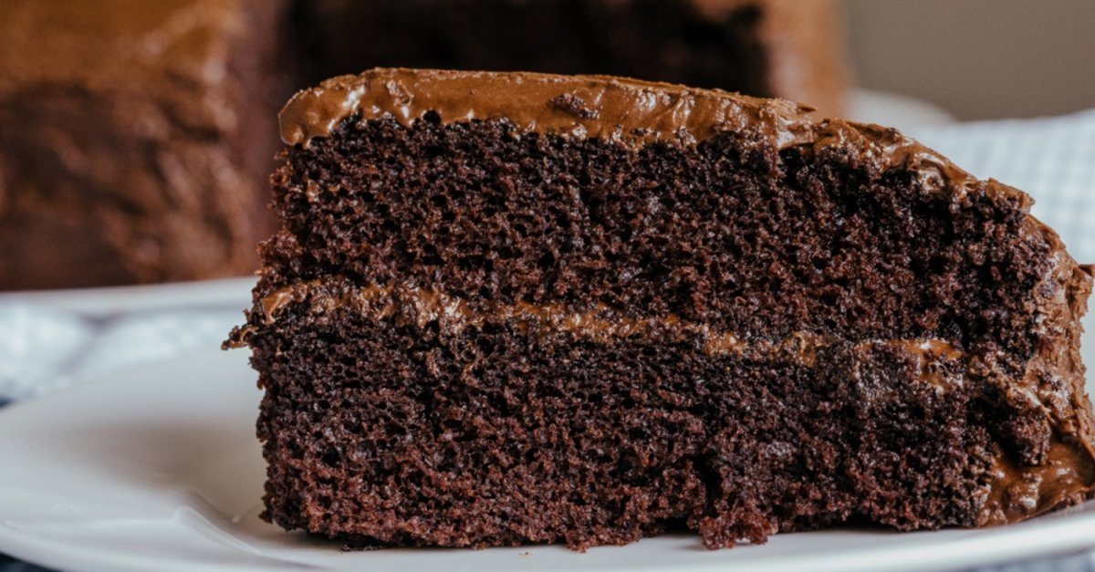 Old Fashioned Lard Cake