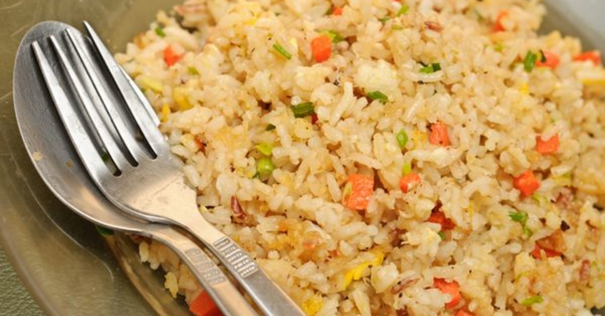 Skip the take out and make the perfect fried rice at home 12 tomatoes ccuart Gallery