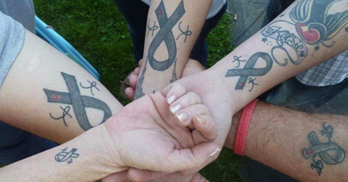 7 Amazing Diabetes Tattoos The Diabetes Site Blog