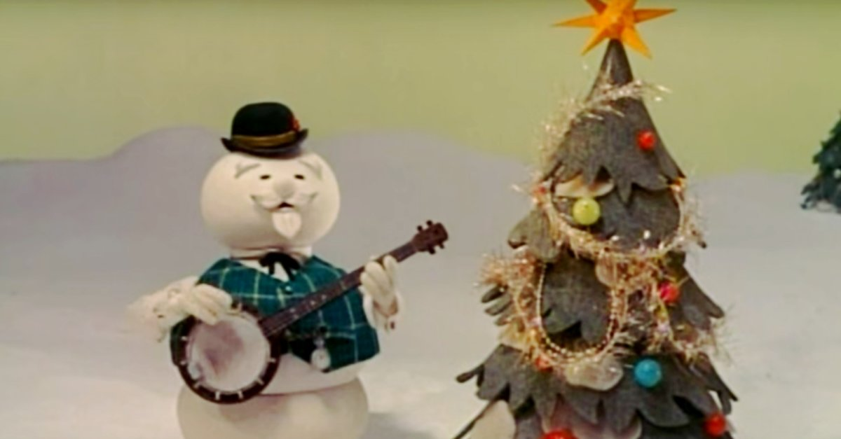 This Burl Ives Christmas Song Will Take You Way Back