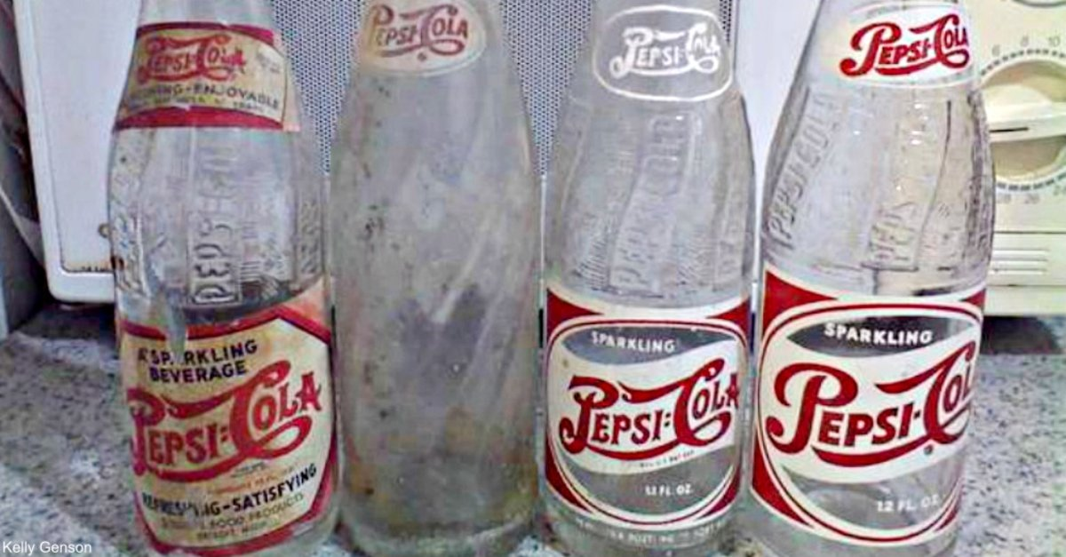 Are Your Old Bottles Worth Something? Here's How to Tell – Dusty Old