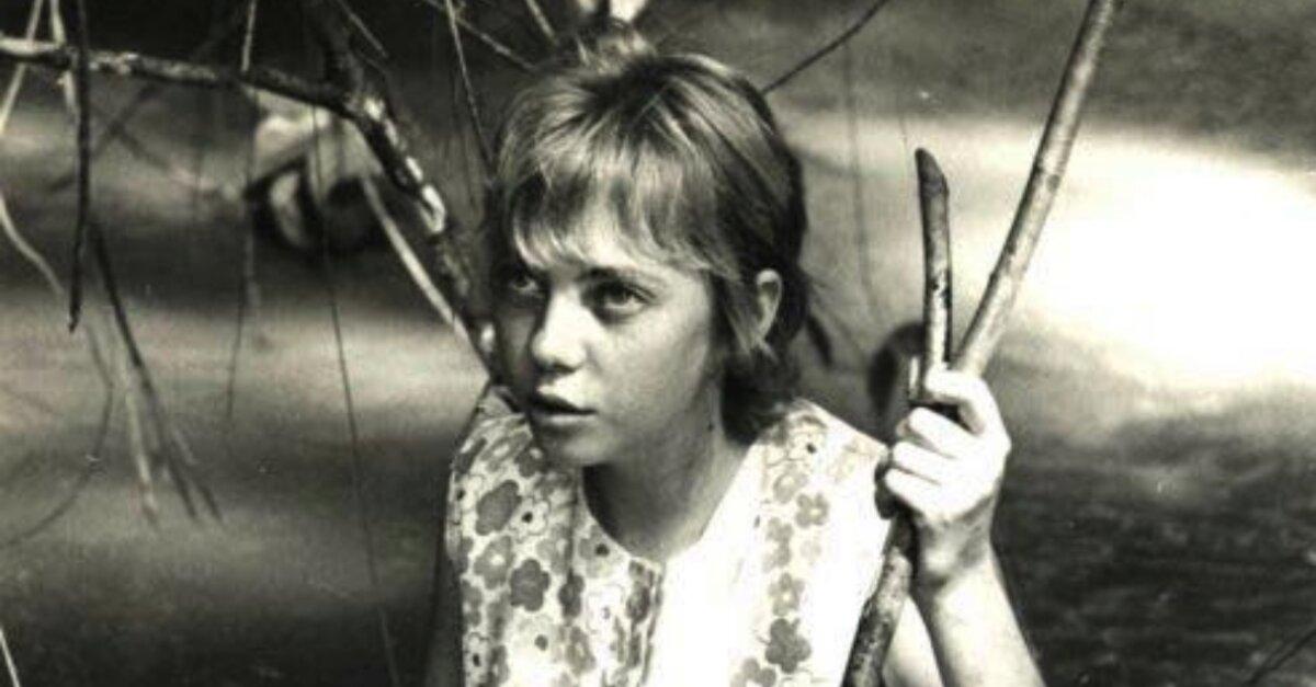 the incredible survival story of juliane koepcke � dusty