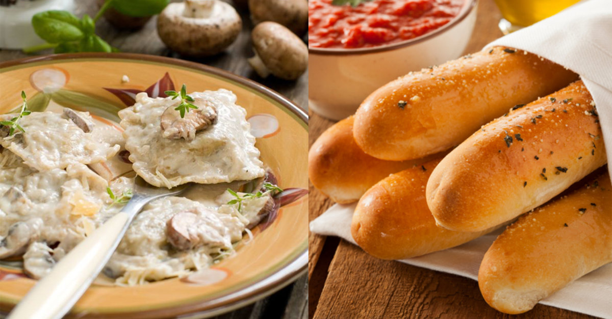 8 Olive Garden Recipes You Can Make At Home 12 Tomatoes