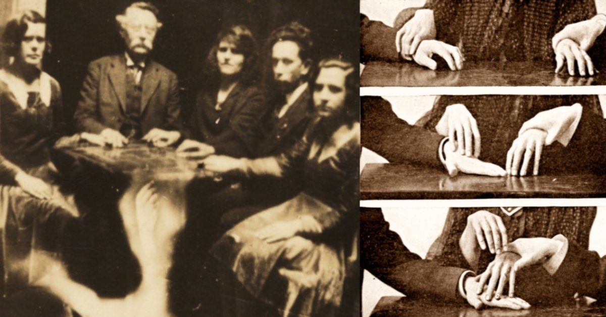 The Fabulous Fox Sisters and the Birth of the Victorian ...