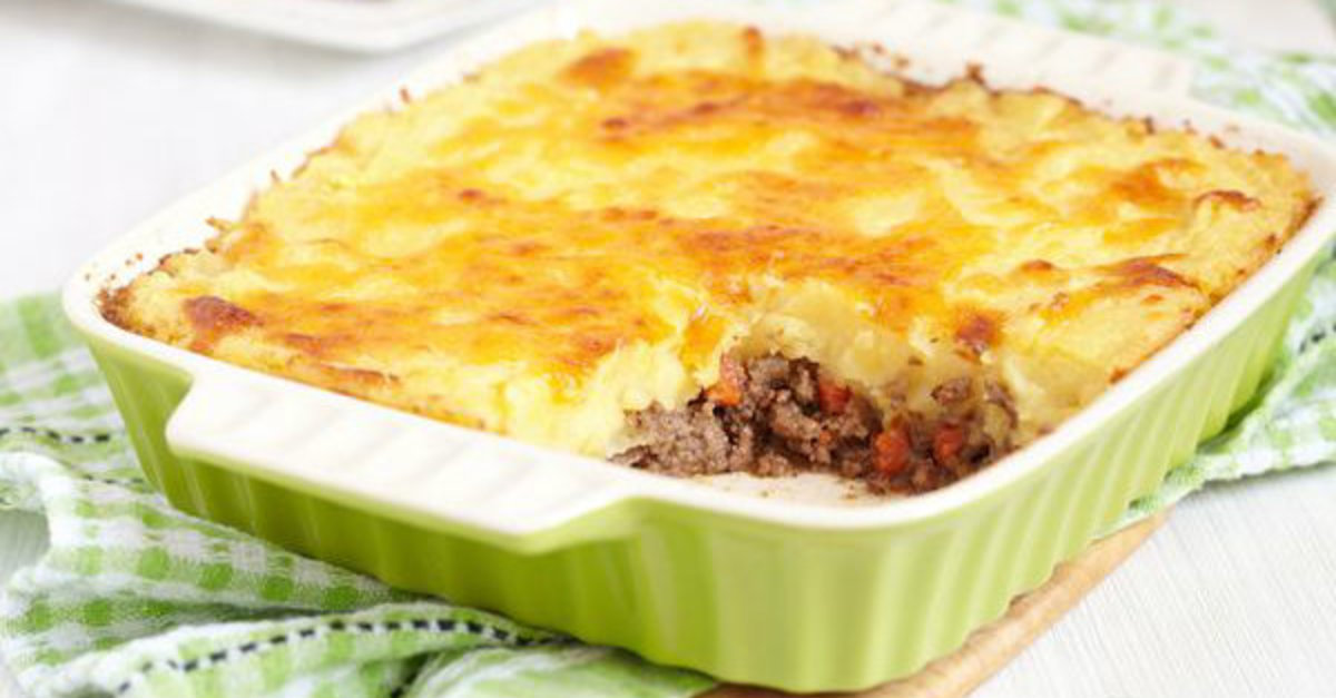 This Classic Recipe Is A Family Favorite!