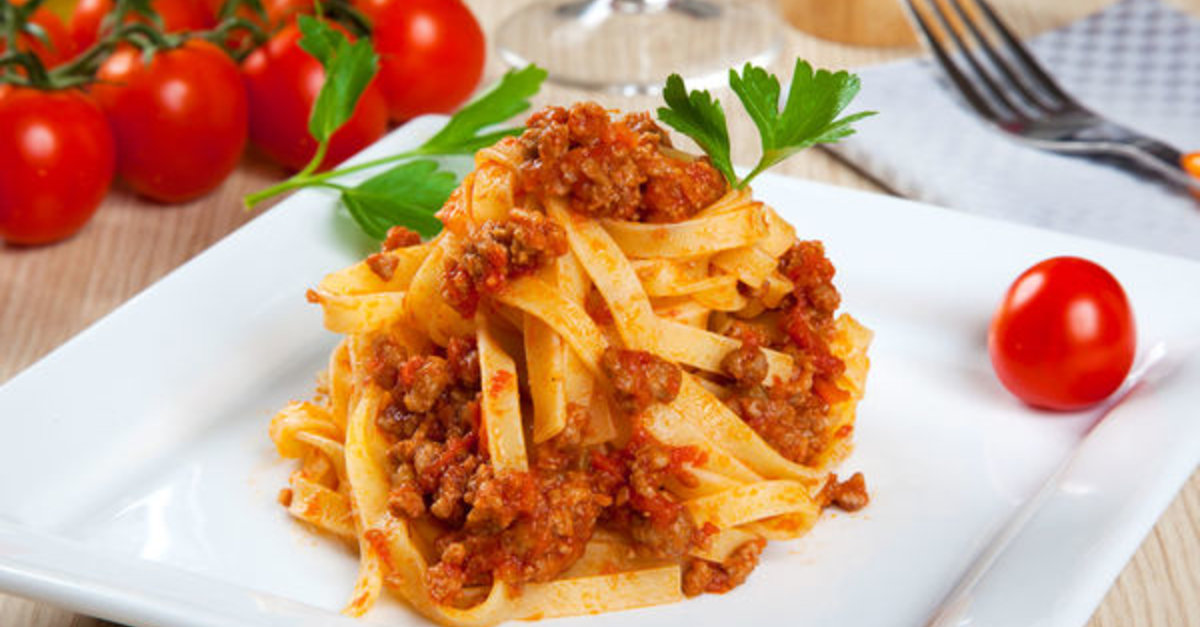This Recipe Brings The Soul Of Italy Right Into Your Kitchen, No Matter The Season!