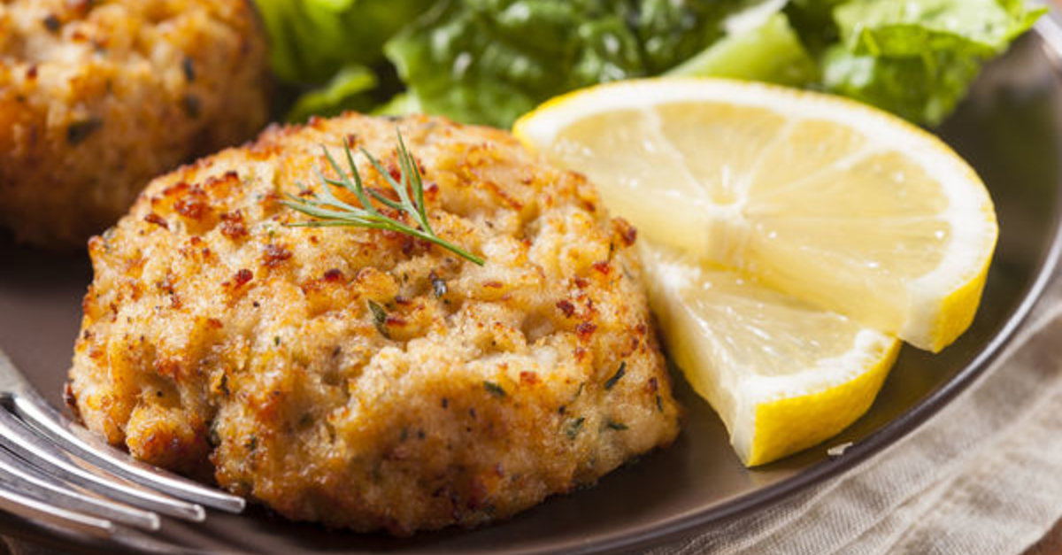 How To Keep Crab Cakes From Falling Apart While Cooking