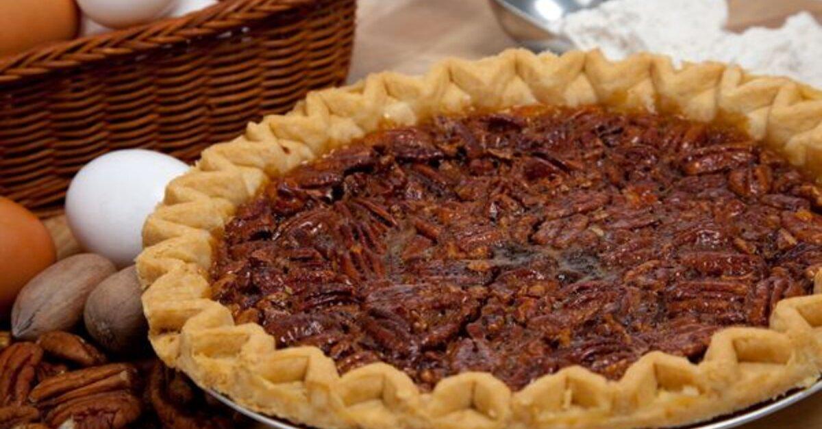 Baking The Perfect Pecan Pie