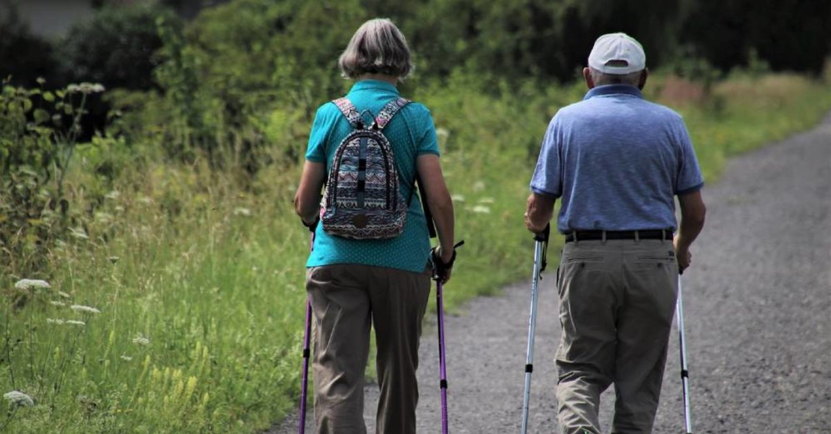 Aerobic Exercise May Help Slow Cognitive Decline in Those with Alzheimer's