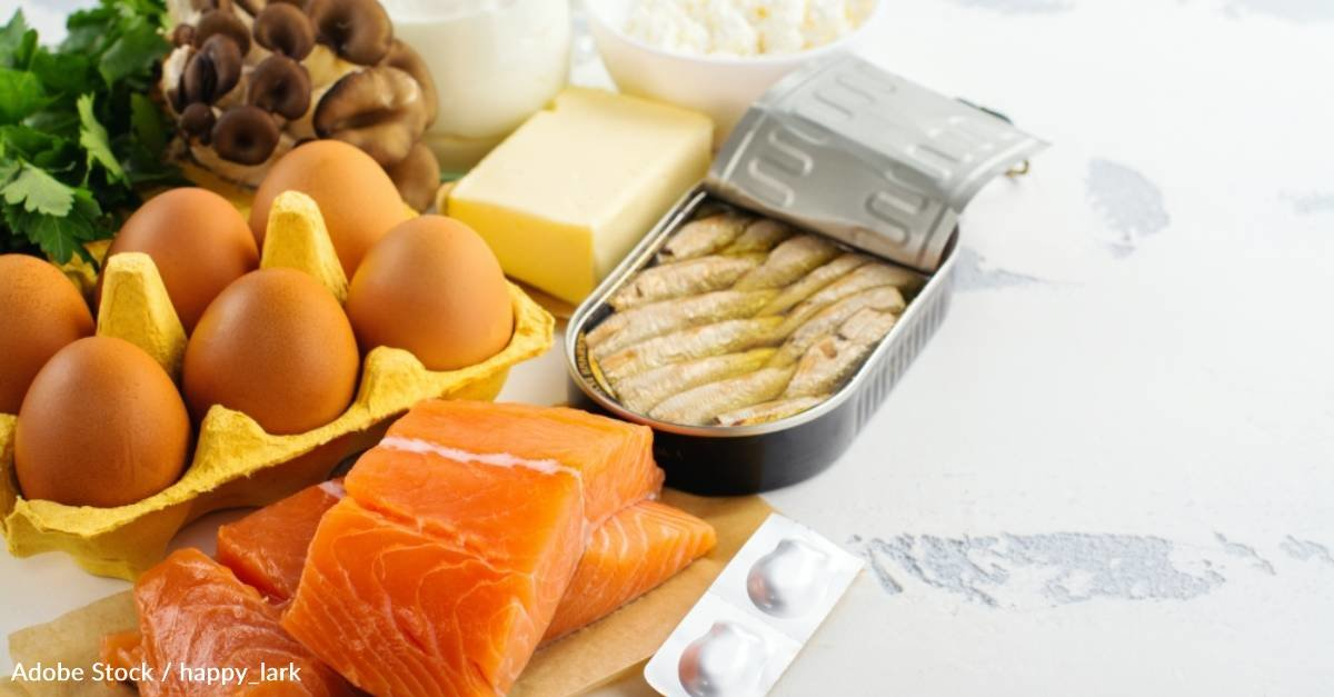 Study Shows Vitamin D Levels are Independently Associated with Insulin Resistance