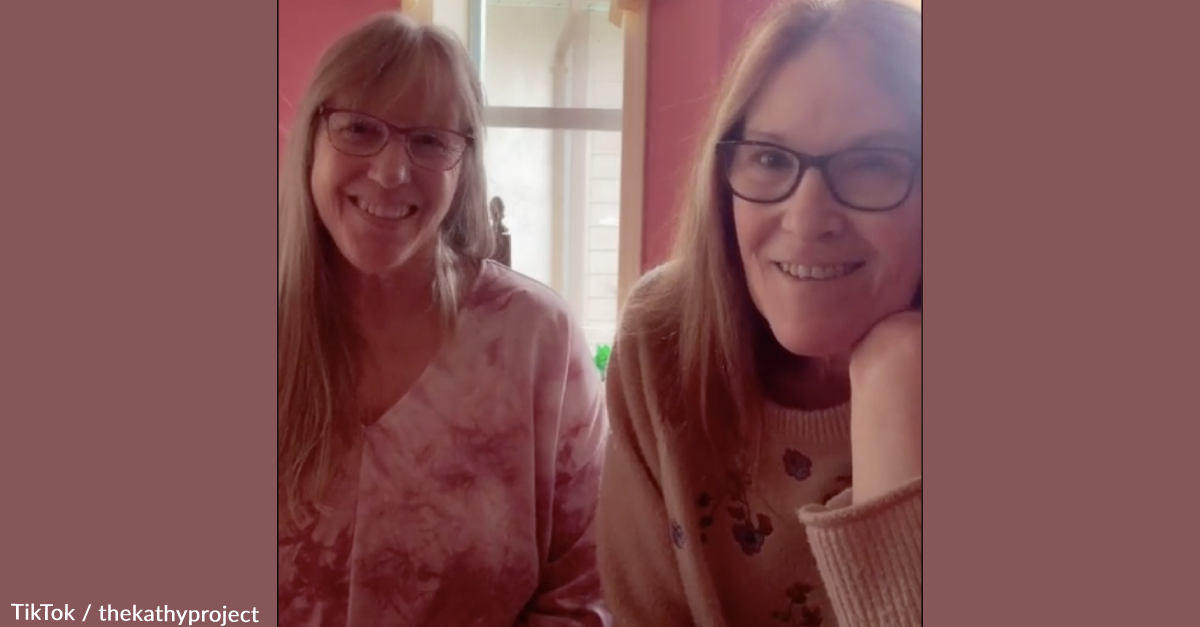 Sisters Raise Awareness of Early-Onset Alzheimer's Through Their Shared TikTok Account