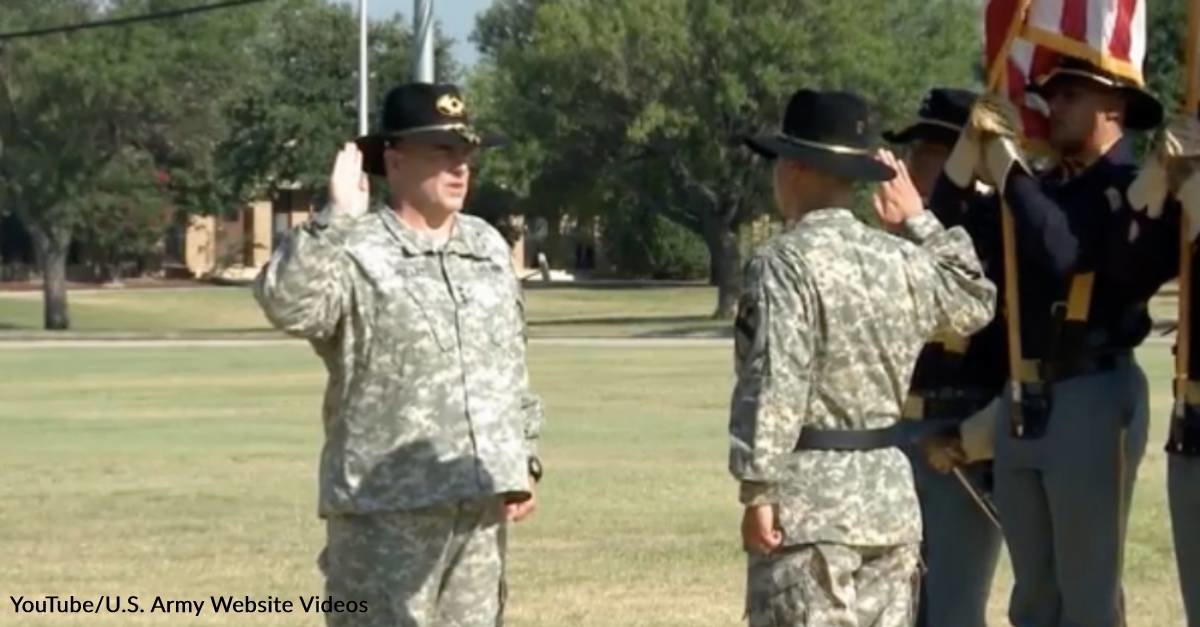 First Vietnamese-American To Be Promoted to General in U.S. Army: Gen. Viet Luong