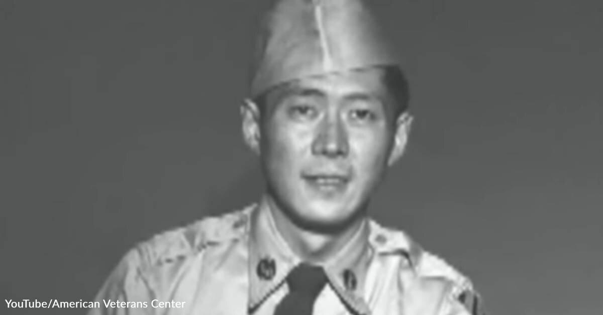 "Hiroshi (""Hershey"") Miyamura: Medal of Honor, Korean War"