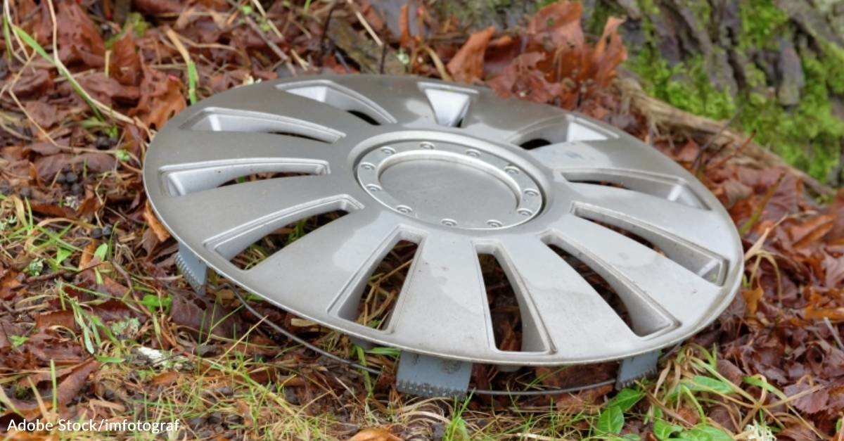 14-Year-Old with Autism Collects and Distributes Hubcaps to Neighbors in Need