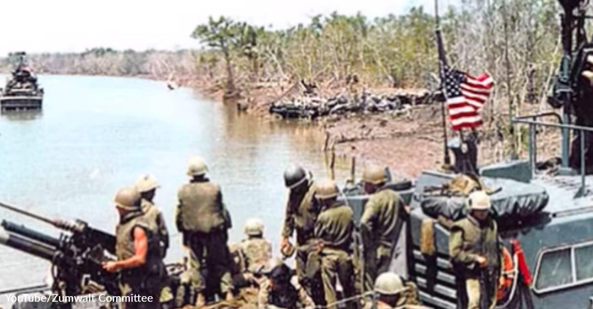 Brown Water Navy Heroes