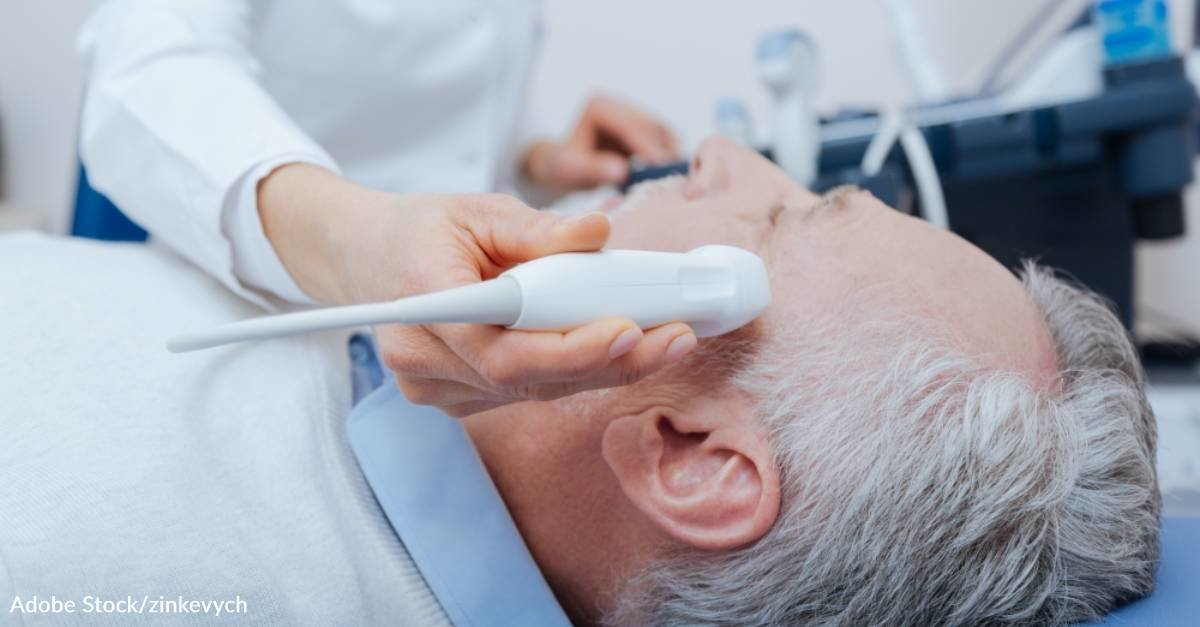 Aduhelm May Be More Effective at Treating Alzheimer's Disease When Combined with Ultrasound