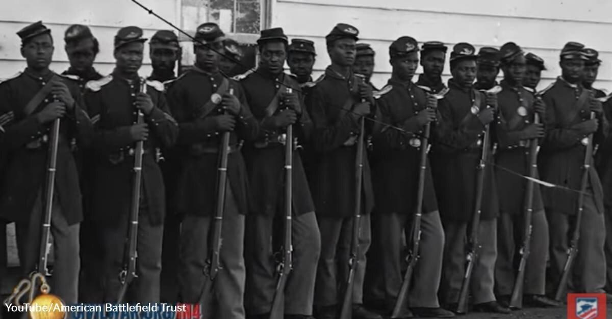 The 54th Massachusetts Regiment: The Struggle for Freedom