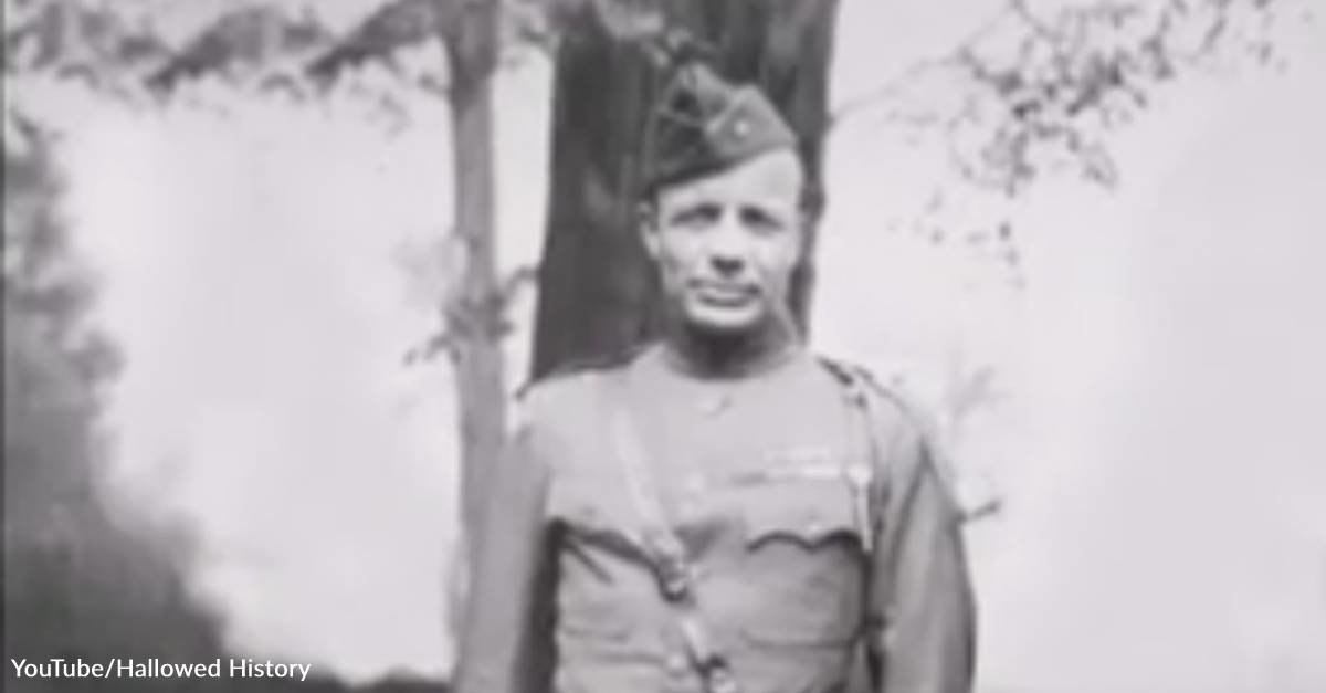 Theodore Roosevelt, Jr., Medal of Honor Recipient