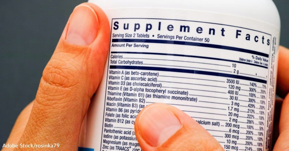 Folic Acid Is the New Super-Supplement that Prevents Diabetes, Alzheimer's, and More
