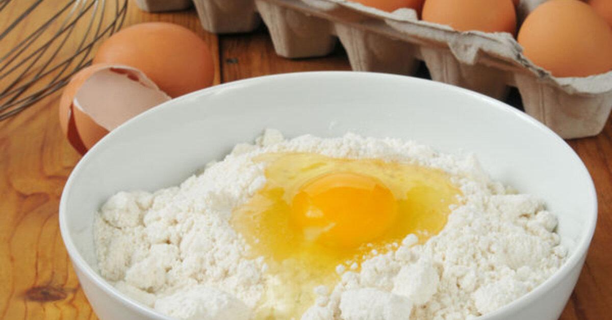 5-Ingredient Homemade Bisquick Mix