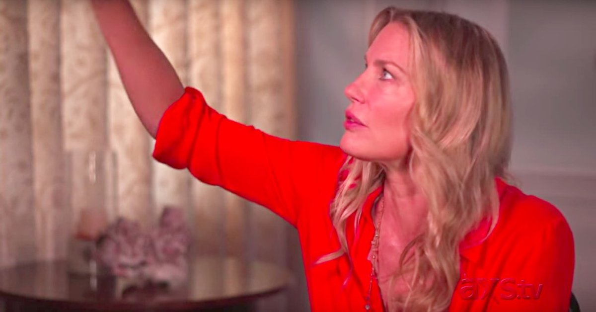 What an Inspiration! Daryl Hannah Opens Up About Her ...