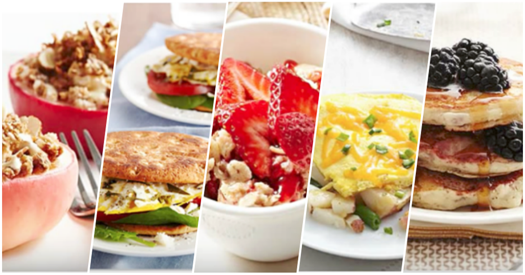 5 Easy Breakfast Recipes To Help Diabetics Start Their Day Off Right The Diabetes Site News