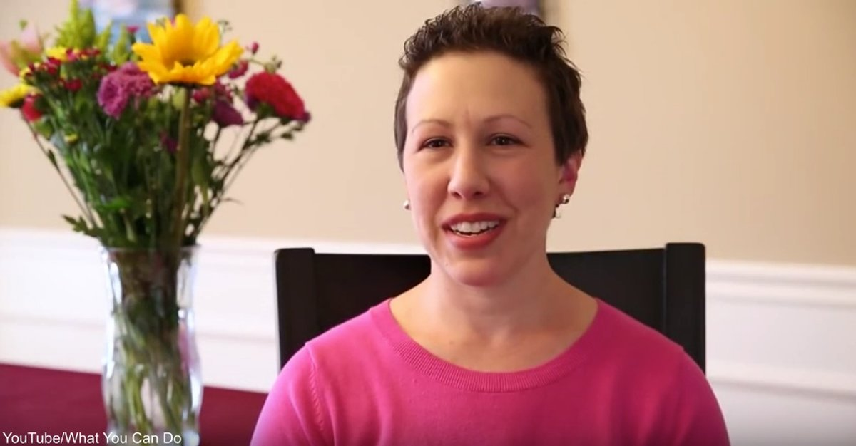 This Breast Cancer Survivor Tackled Chemo Like a Champ — See Where She Is Now!